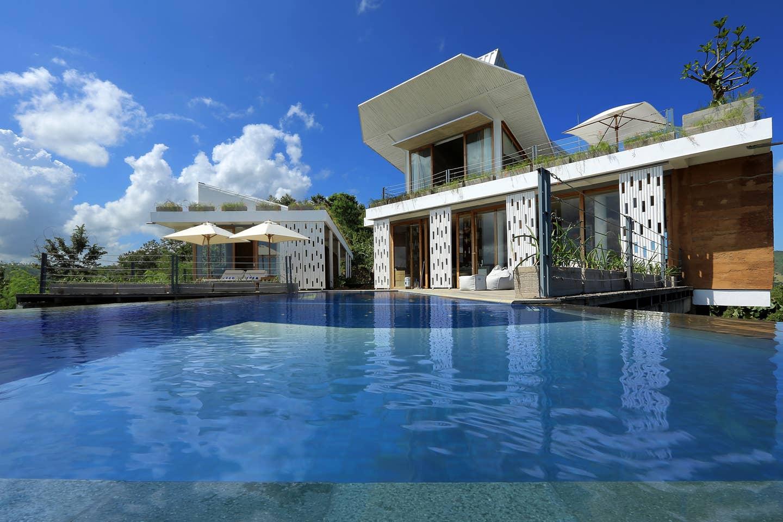 Afbeelding van duurzame Airbnb in Indonesië