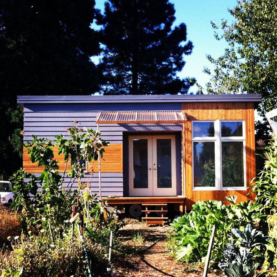 Afbeelding van duurzame Airbnb in Portland
