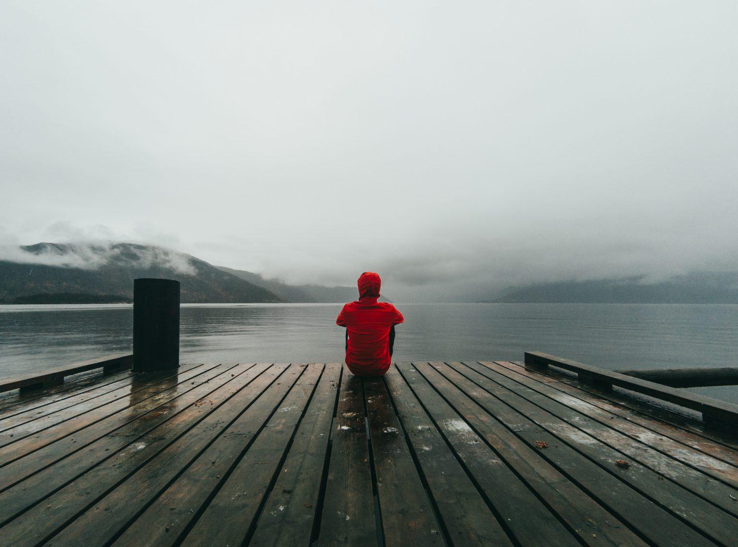 Ongebruikt Eenzaamheid vs. alleen zijn: dit is het verschil tussen de twee YN-33