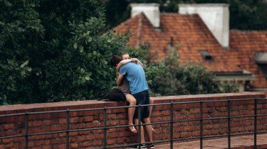koppel dat werkt aan een betere relatie