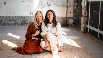 Hanneke en Caroline van Rock Your Business