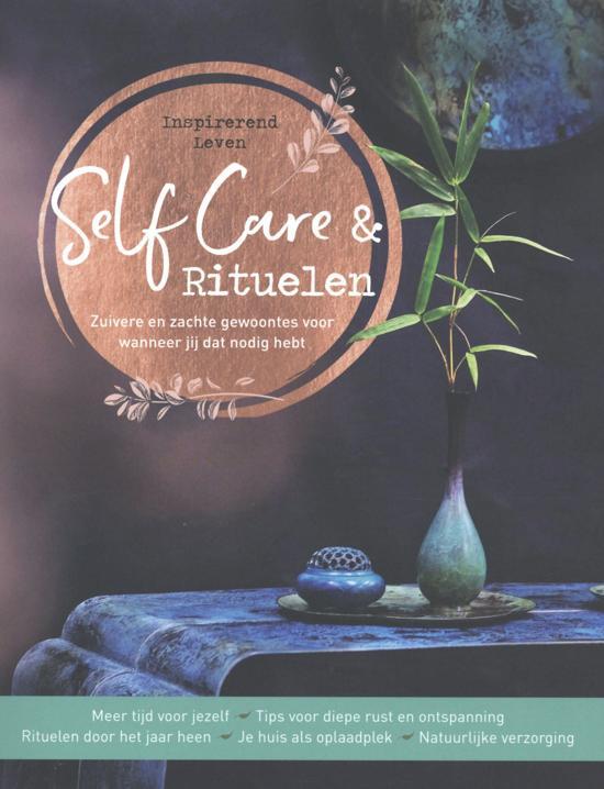 selfcare rituelen
