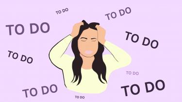 omgaan met stress gevolgen