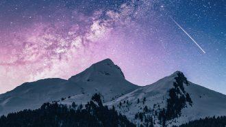 cosmos astro update