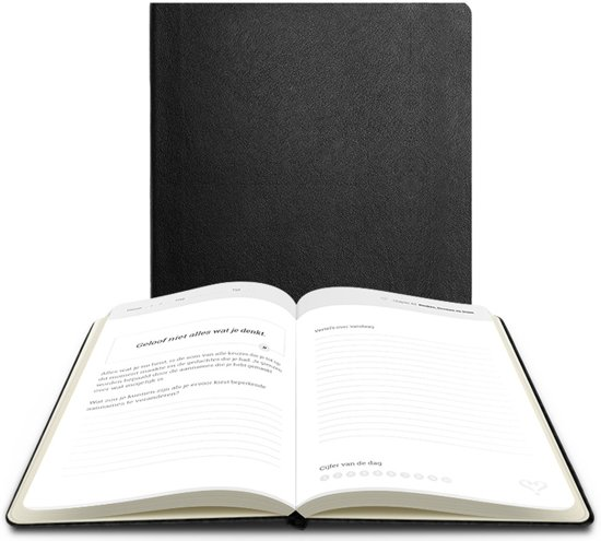 Mindfuldagboek