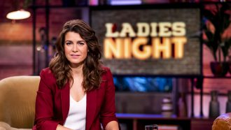 Ladies Night met Merel Westrik op Net5