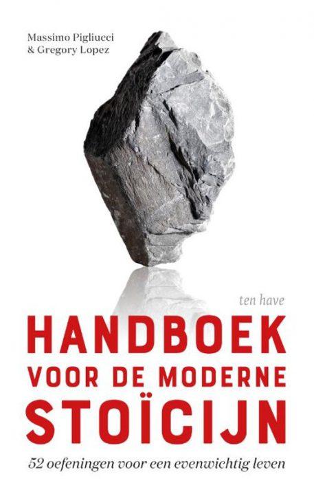 Handboek voor de moderne stoïcijn