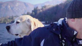 scène uit dogs op netflix