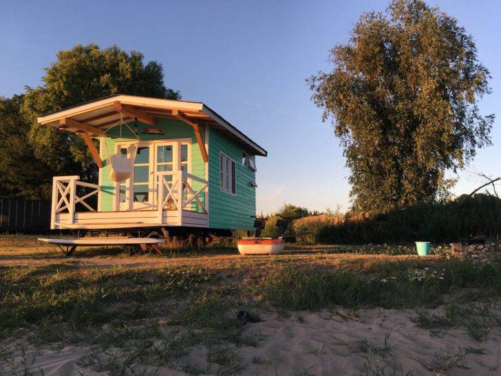tiny house schoonhoven