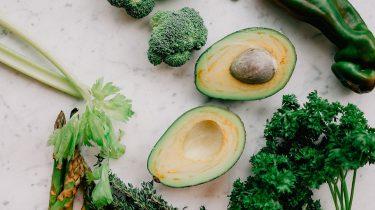 groenten voor bij het ontbijt