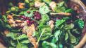 spinazie en boerenkool