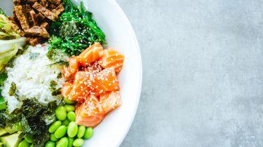 vet eten gezond