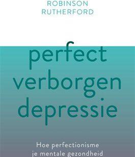 Perfect verbogen depressie