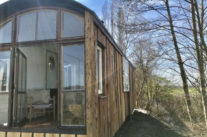 eco cabin 1b