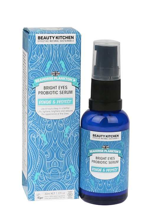 hydraterend serum van Beauty Kitchen